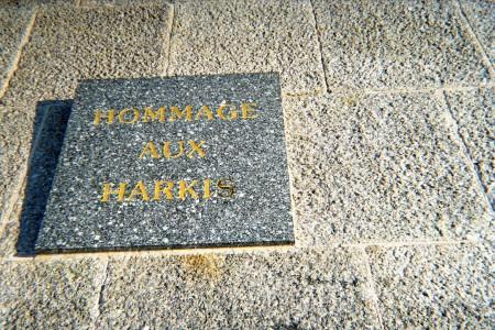 Les Harkis