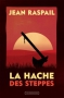 LA HACHE DES STEPPES