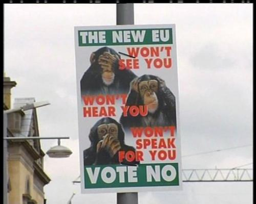 Irlande affiche No avec les singes.jpg