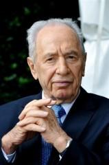 Shimon Peres 12 sept 09.jpg
