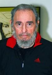 Cuba Fidel Castro en janvier 2009.jpg