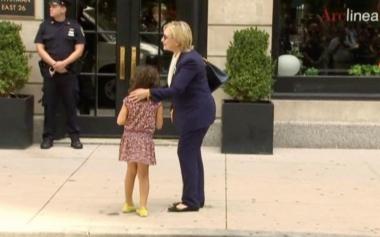 6113905_clinton_1000x625.jpg Clinton  quelques hures aprè_s son malaise.jpg