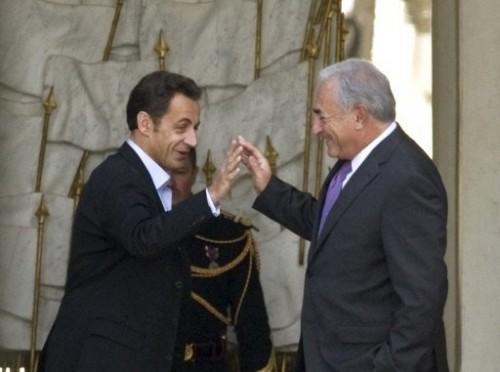 Sarkozy et DSK le 4 oct 08 Paris.jpg