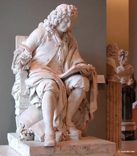 Racine - statue Louis -Simon Boizot 1785.JPG
