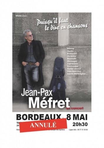 Concert Jean-Pax méfret annulé.JPG