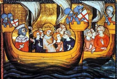 800px-Seventh_crusade.jpg  Saint louis.jpg