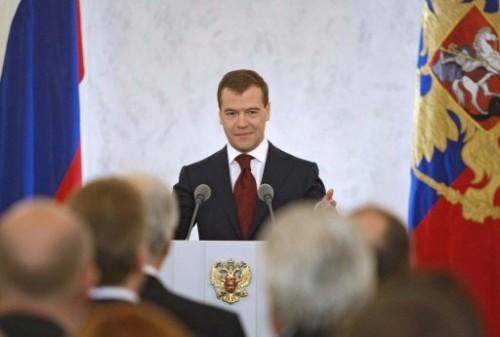 Dimiitri Medvedev le 5 nov 08.jpg