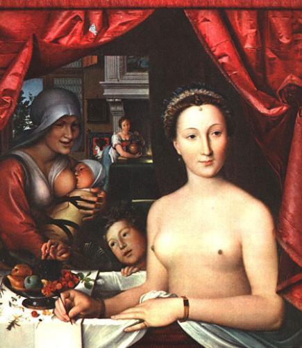 Diane de Brézé, dite Diane de Poitiers François Clouet 1571.jpg