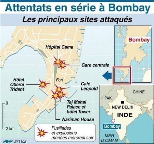Bombay carte attentats.jpg