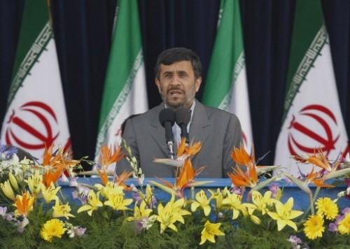 Ahmadinejad conférence sur le racisme.jpg