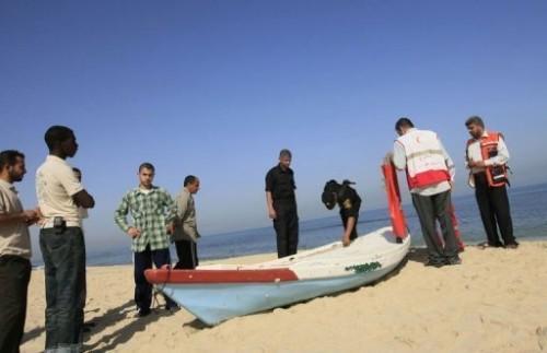 Barque des terroristes à Gaza.jpg