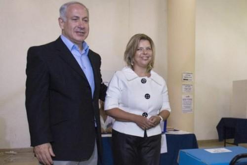 Bibi et sa femme Sarah l.jpg