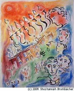 Hanouccah tableau.jpg