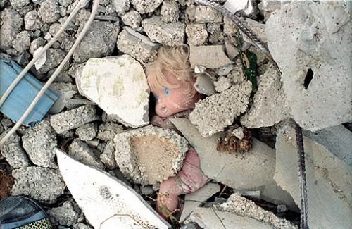 Gaza gravats averc poupée.jpg