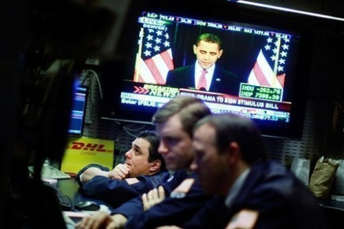 Wall street - TV obama.jpg
