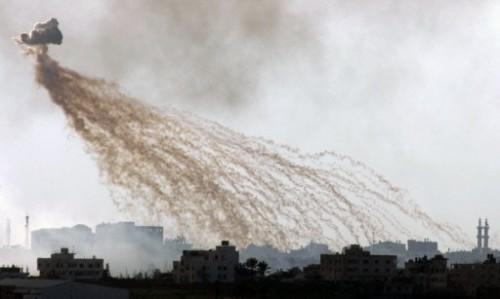 Offensive israel sur gaza 9 1 09.jpg