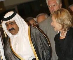 Clinton dans le golfe alliés.jpg