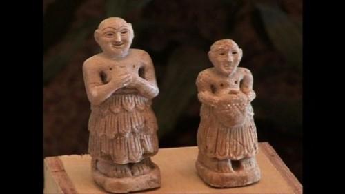 Musée de Bagdad figurines.jpg