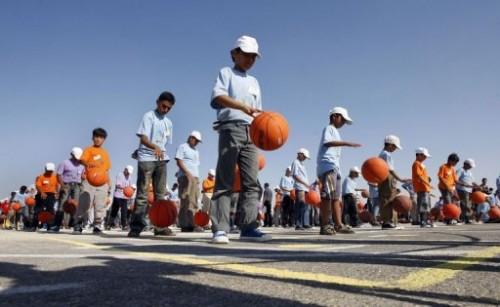 Basket à Gaza enfants deshérités.jpg