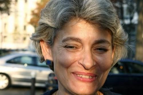 Bulgare Irina Bokova.jpg