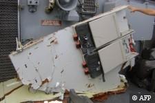 Airbus sièges d'équipage repliés.jpg
