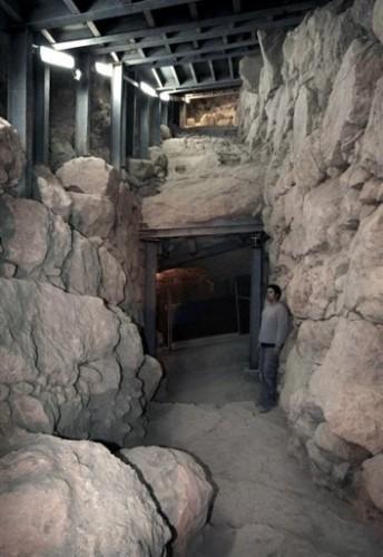 Muraille cyclopéenne à Jérusalem.jpg