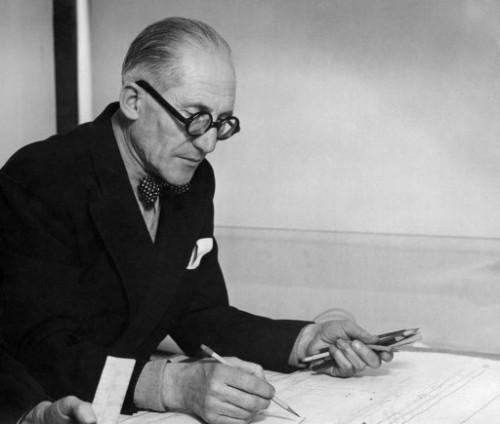 Le Corbusier - Charles Edouard Jeanneret 1961.jpg