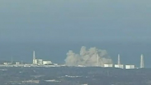 Τα επίπεδα ραδιενέργειας στη Φουκουσίμα μπορούν ακόμα να σκοτώσουν...