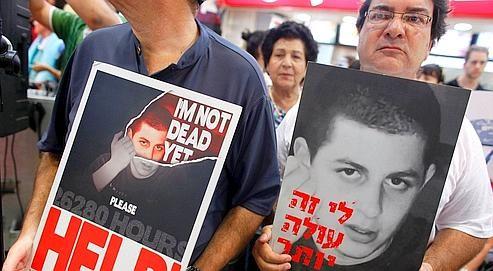 Tintamarre autour de Shalit.jpg