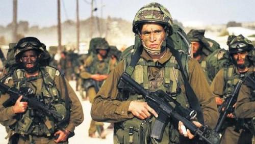 ISRAEL Soldats de Tsahal.jpg