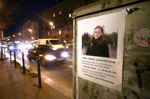 Bretnacher -Ophélie affiche Budapest.jpg