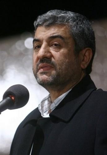 Iran général Mohammad Ali Jafari.jpg