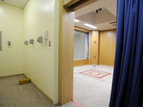 Japon chambre d'exécution par pendaison.jpg