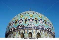 Bagdad dôme mosquée.jpg