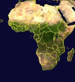 Afrique-Vue-satellite-Map-Library-domaine-public.jpg