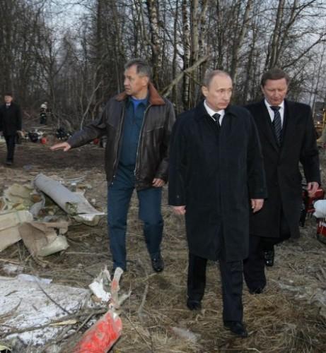 Poutine sur les lieux du crash.jpg