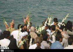 Iran fleurs avion abattu.jpg
