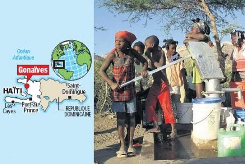 Carte et photo des Gonaïves Haïti.jpg