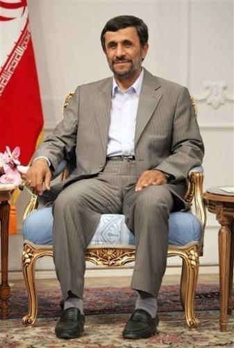Ahmadinejad le 24 juin à Téhéran.jpg