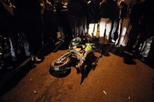Cross moto villiers le bel enquête contre police.jpg