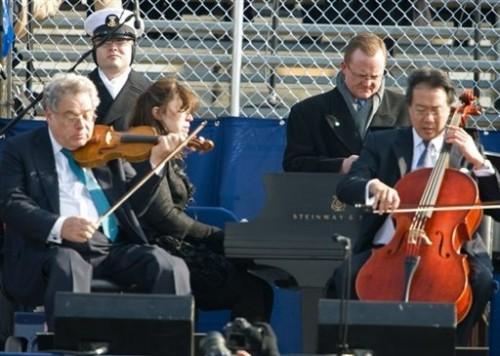 Musiciens investiture Obama.jpg