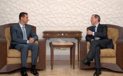 Bashar al-Assad et clude Guéant.jpg