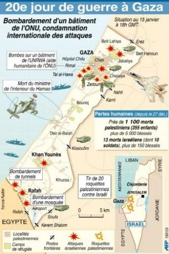 CARTE 20ème jiour Gaza 15 janv 09.jpg