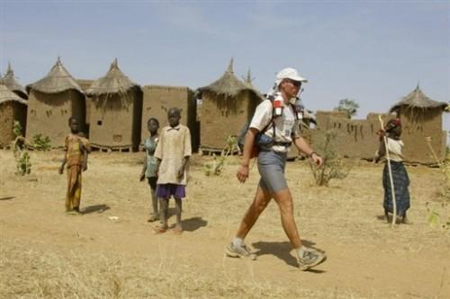 Dogon au Mali - greniers à blé.jpg