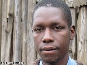 George OBAMA Kenya.JPG