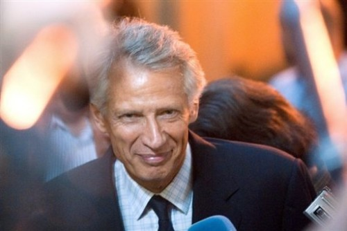 Dominique de Villepin procès 30 09 09.jpg