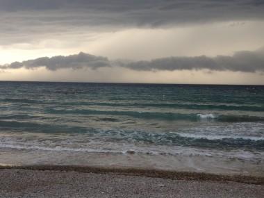 photo.JPG mer avant tempête.JPG