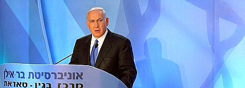 Etat palestinien - Netanyahu.jpg