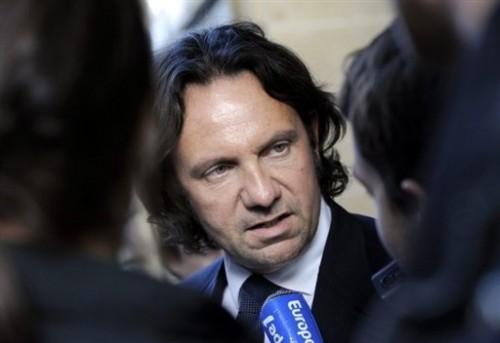 Frédéric Lefebvre porte- parole de l'UMP.jpg