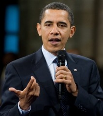 Barack Obama à istanbul le 7 avril 09.jpg